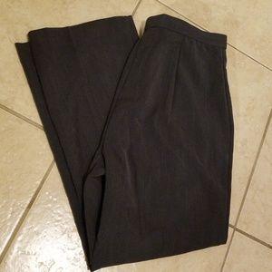 East 5th Pants - East 5th Dark Gray Secretly Slender Pants 16P